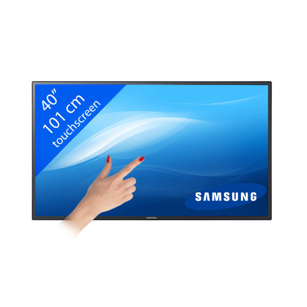 Samsung Touch ME40B