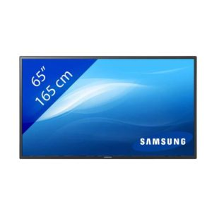 Samsung Beeldscherm MD65C DM65E
