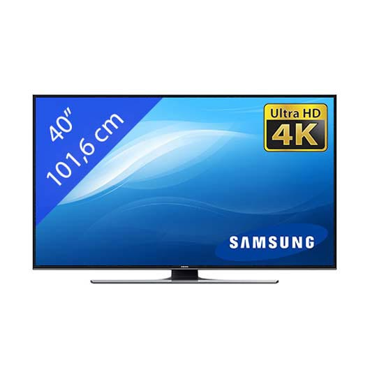 Beeldscherm UE40JU6400K 4K Ultra HD