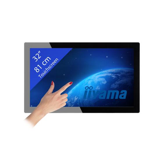 Iiyama Prolite Touch