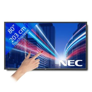 NEC Touchscreen V801TM