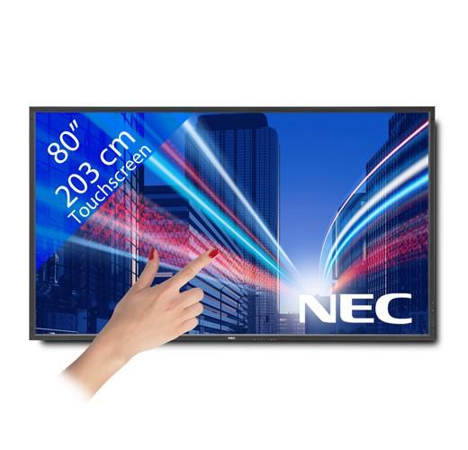 NEC Touchscreen V801TM