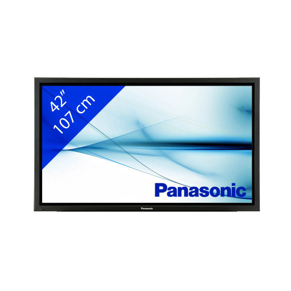 Panasonic Plasmascherm TH 42PF11EK
