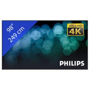 Philips 4K UHD Beeldscherm