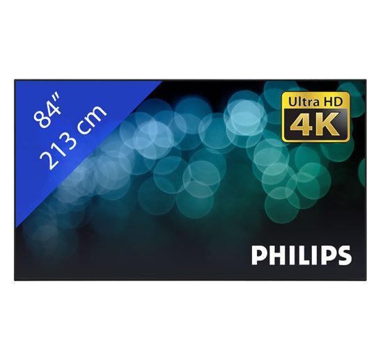 Philips Beeldscherm BDL8470 4K Ultra HD