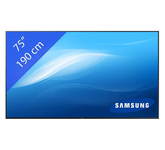 Samsung Beeldscherm DM75E