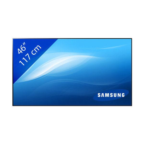Samsung Beeldscherm UE46A 3D