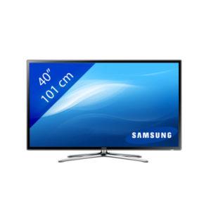 Samsung 3D LED beeldscherm UE40F6320AW
