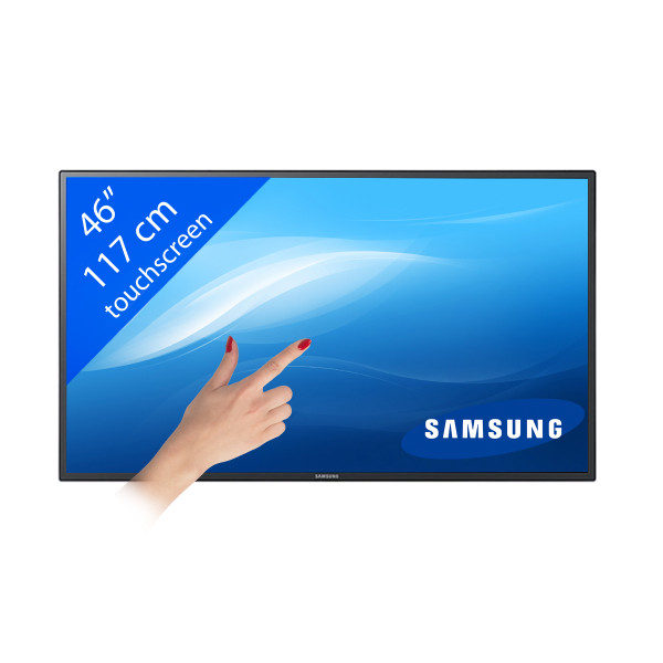 Samsung Touchscreen 460 TS-3