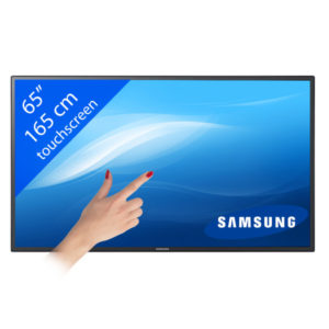 Samsung Touchscreen MD65C-DM65E